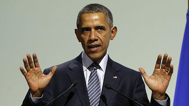 Cumhuriyetçilerden Obama'nın küresel ısınmayla mücadele planına engel