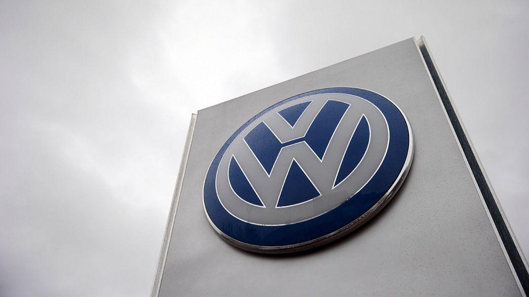 Anleihekosten explodiert - VW sichert sich Bankenkredite