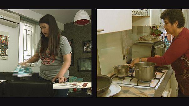 A háztartási alkalmazottak nehéz élete