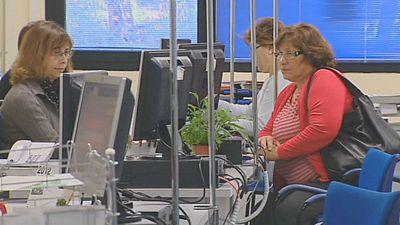 Espanha: Desemprego recua em novembro