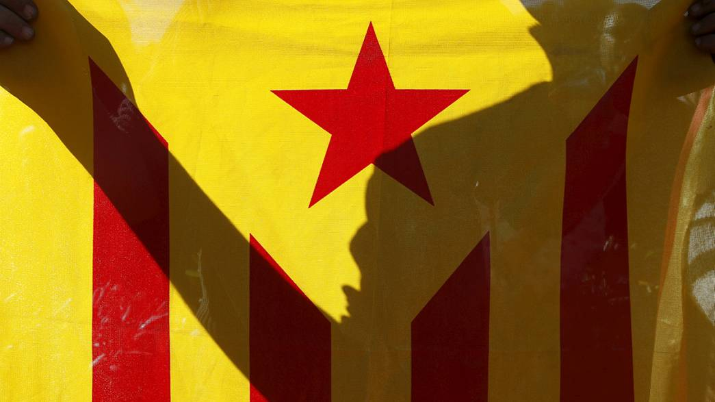 Defiance in Catalonia as Madrid thwarts independence bid