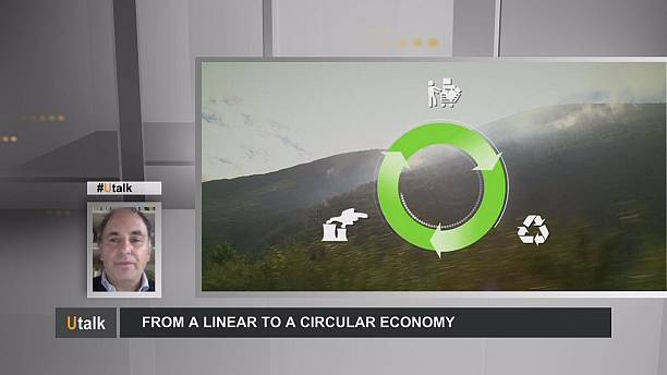 From a linear to a circular economy