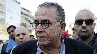 'Yunanistan Schengen'den çıkarılabilir'