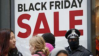 """A """"Black Friday"""" já não é o que era"""
