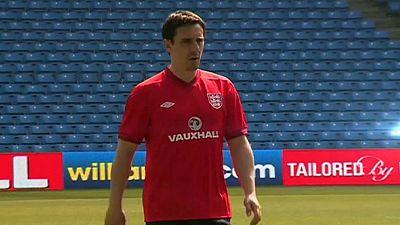 Gary Neville, nouvel entraîneur de Valence