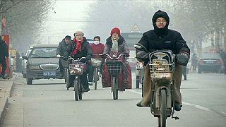 Мэры городов мира встают на борьбу за чистый воздух