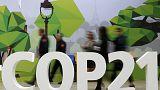 مفاوضات شاقة في باريس بشأن المناخ