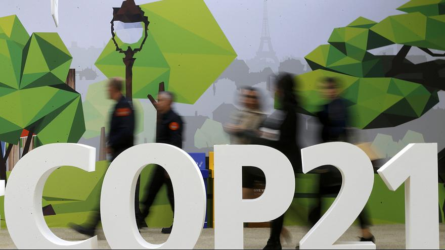 COP 21: hoping for more than just hot air