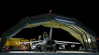 Siria. Subito dopo via libera Parlamento britannico, Raf bombarda Isis