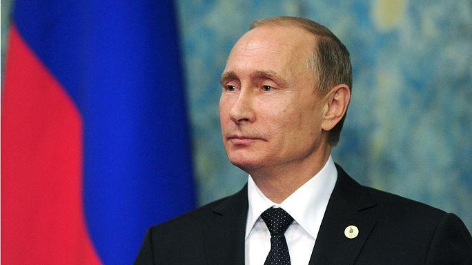 Ahora en directo: Discurso anual del presidente ruso Vladímir Putin sobre el estado de la nación