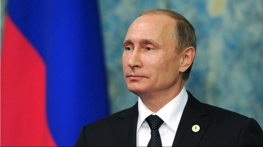 Watch live: Putin's State of the Nation address