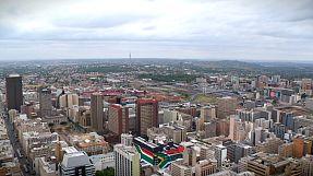 Klimawandel: Afrikanische Städte schalten auf grün