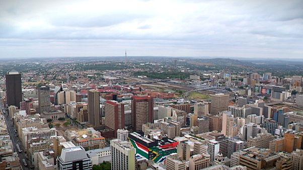 O continente africano face às alterações climáticas