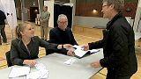 Датчане решают, участвовать ли во внутренней политике ЕС