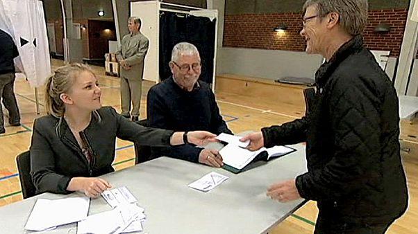 Référendum au Danemark sur la coopération policière avec l'UE