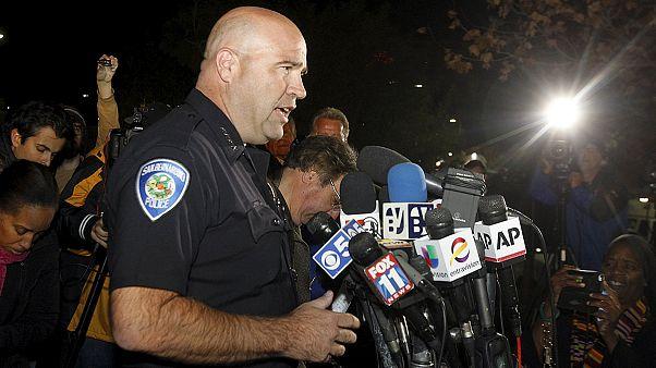 Νεκροί οι δράστες του μακελειού στο Σαν Μπερναντίνο της Καλιφόρνια
