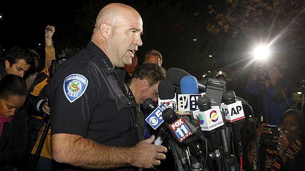 USA : Le mobile des tueurs de San Bernardino reste obscur