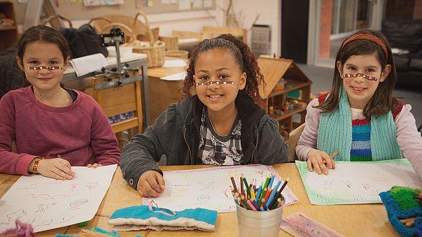 Ο ρόλος της εκπαίδευσης στην αποδοχή της διαφορετικότητας