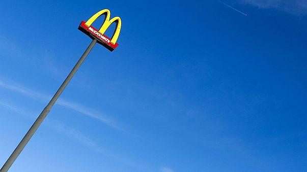 EU opens McDonald's tax probe