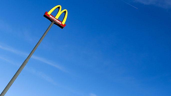 McDonald's visé par une enquête fiscale