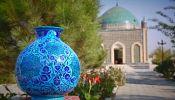 Історична краса ріштанської кераміки, Узбекистан