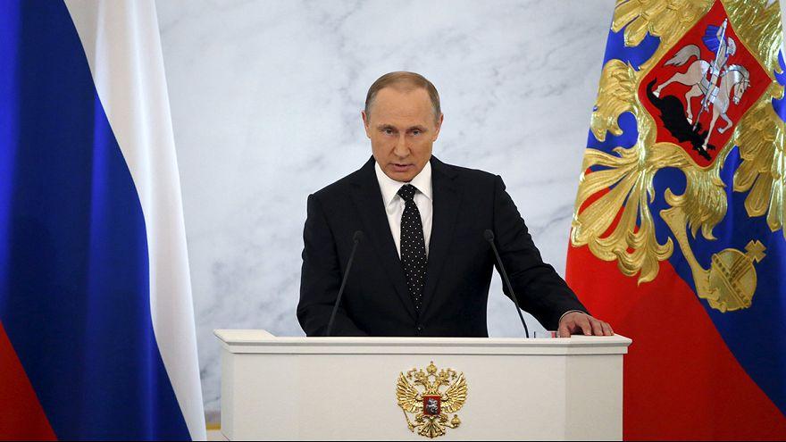 """Putin'den yeni tehditler: """"Türkiye domates ve inşaat sektöründeki yaptırımlarla paçasını kurtaramayacak"""""""