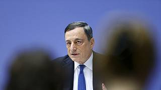 BCE prolonga programa de compra de ativos até março de 2017