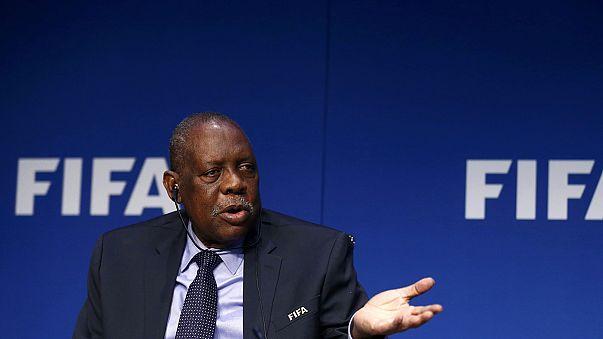ФИФА: аресты не мешают реформам