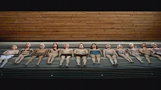 Паоло Соррентино - фаворит европейских киноакадемиков
