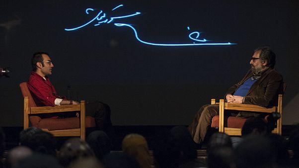 نمایش فیلم «قیصر» با حضور مسعود کیمیایی در تهران