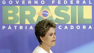 Brazil thrown even further off-balance by pressure to oust Rousseff