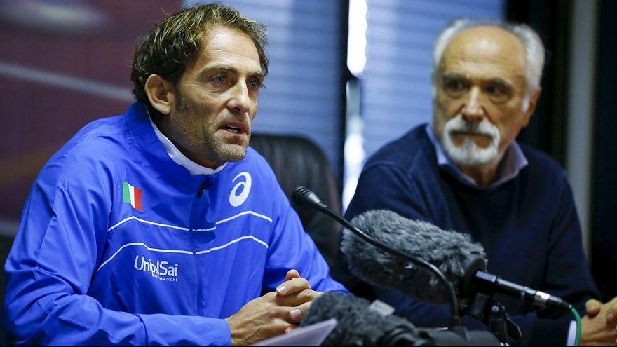 Dopage : deux ans de suspension requis contre 26 athlètes italiens