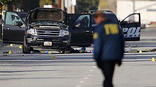 EUA: explosivos e munições encontrados na casa de suspeitos de tiroteio em São Bernardino