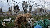 """Crise des réfugiés: la Grèce reconnaît """"des retards et des défaillances"""""""