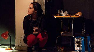 Η Χριστίνα Μαξούρη σε μουσικά ταξίδια με «Δανεικά Παπούτσια»