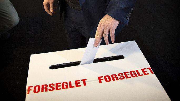 Датчане не хотят более тесного сотрудничества с ЕС