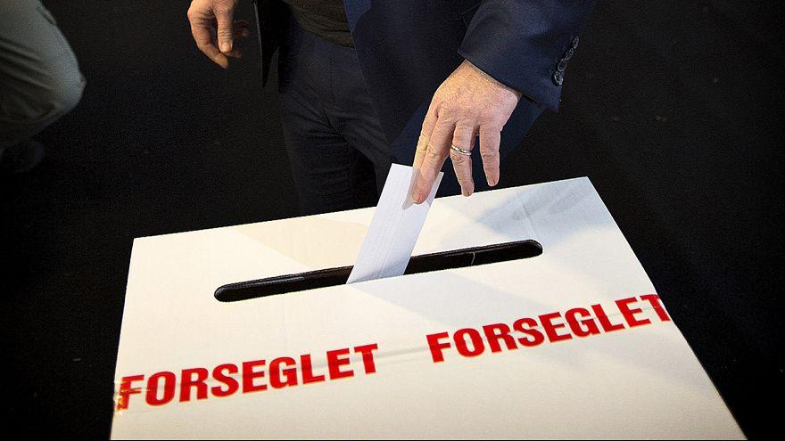 """""""Nej tak"""": Dänen sagen Nein zu mehr Europa"""