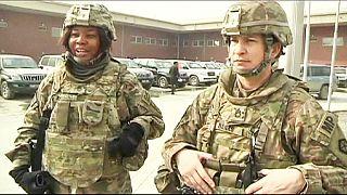 Donne soldato anche in prima linea e in missioni speciali, la svolta dell'esercito Usa