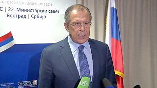Trotz Ministertreffen keine Entspannung zwischen Türkei und Russland