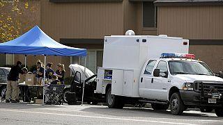 ΗΠΑ: «Οπλοστάσιο» το σπίτι του ζευγαριού που σκόρπισε το θάνατο στο Σαν Μπερναντίνο