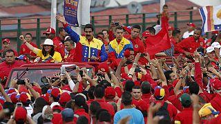 Législatives au Venezuela : fin de campagne électrique, craintes après le scrutin