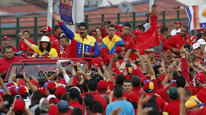 Venezuela poised for swing to the right as campaign ends ahead of vote