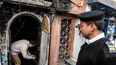 Egitto: attacco molotov contro una discoteca. Almeno 16 morti