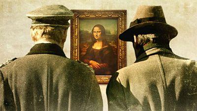 """""""Francofonia. Il Louvre sotto l'occupazione"""" di Alexader Sokourov"""