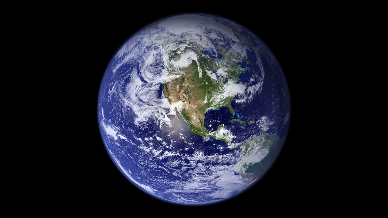 Cenário negro para o futuro do planeta Terra