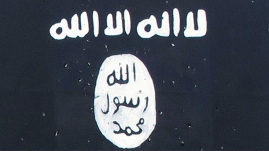 IŞİD, Rus casusu dediği bir Çeçen'in kafasını kesti