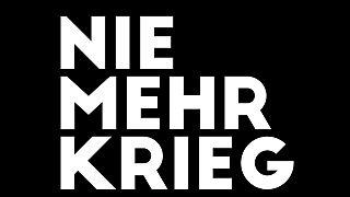 """Muslime tragen Judenstern? Verwirrung um Song """"Nie mehr Krieg"""""""