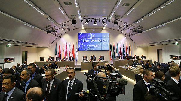 Pétrole : l'OPEP divisée sur fond de chute des cours