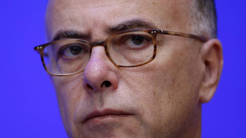 EU's interior ministers grapple with PNR data and border controls