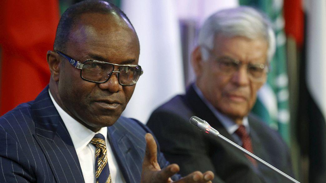 OPEP decide manter produção de petróleo apesar do excesso de oferta no mercado